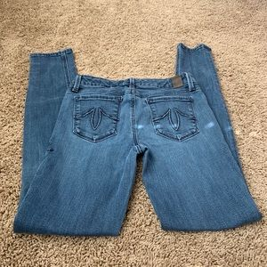 Level 99 jeans size 26